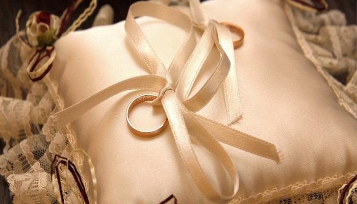 Alianzas de boda, pasos para elegir las ideales